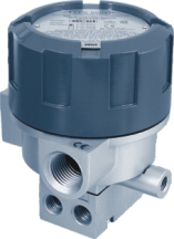 Current to Pressure Transducers