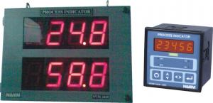 MODBUS Data Indicator