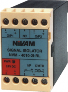 Signal Convertor Isolator Distributor