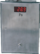 Single Display Unit with Transmitter