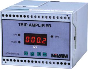 Trip Amplifier